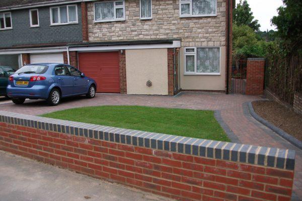 Brickwork & Garden Design
