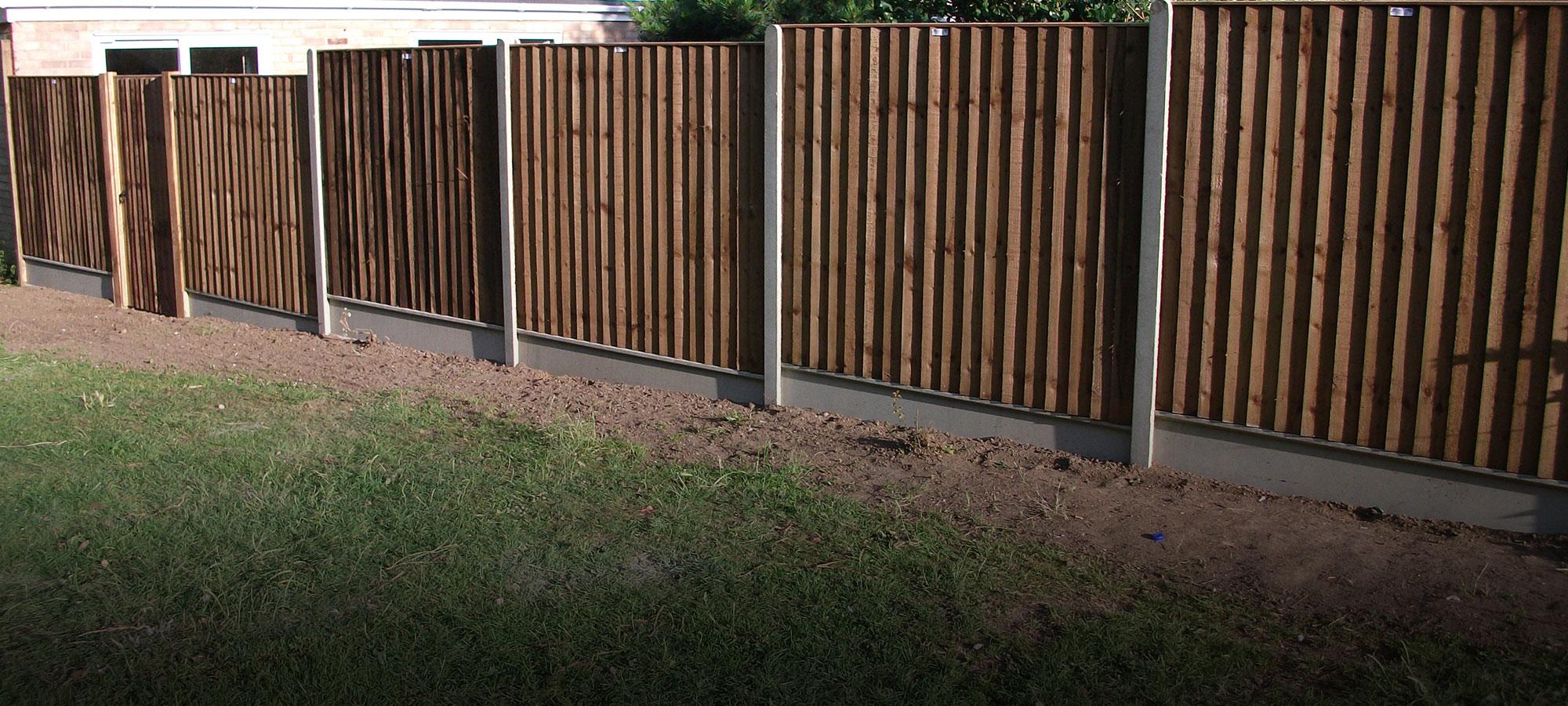 Fencing LB Contractors