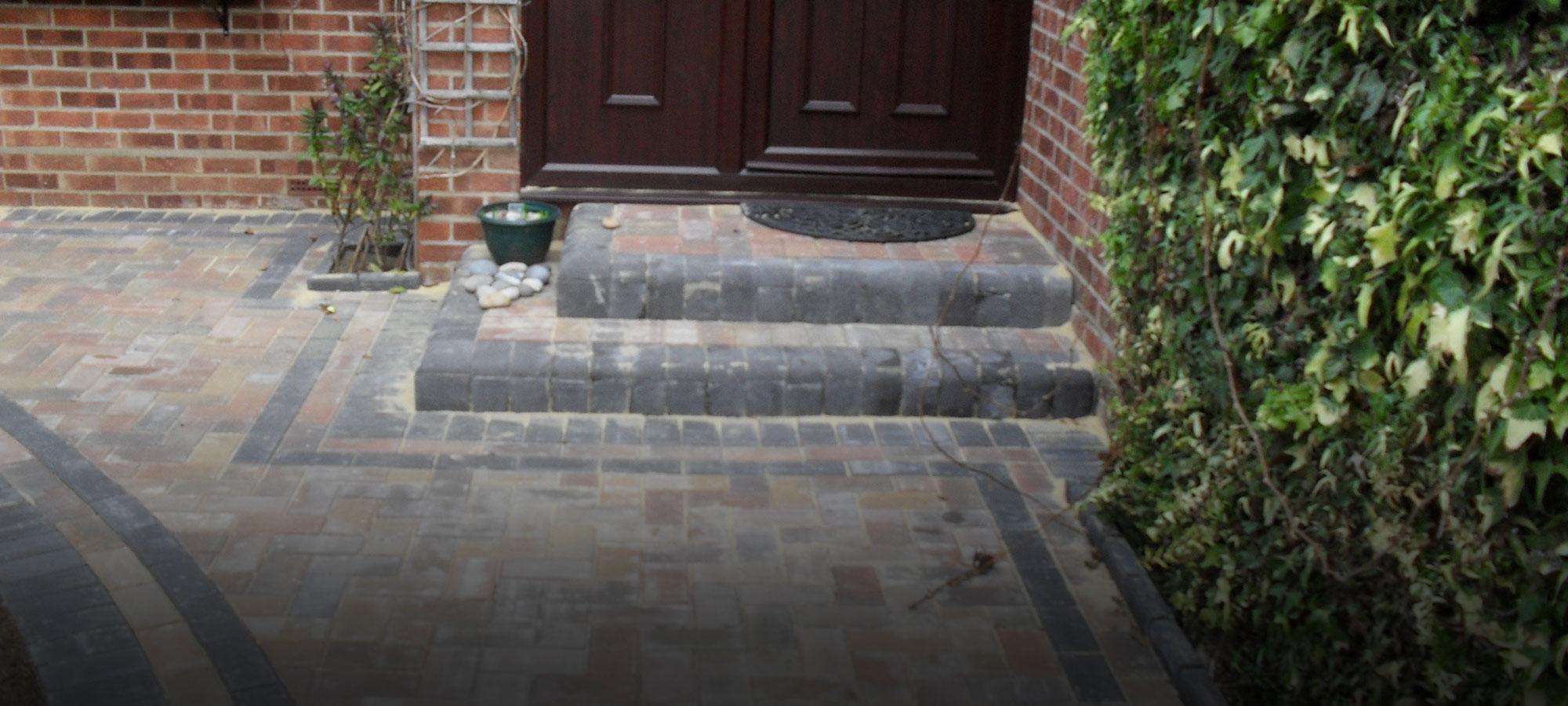 Steps LB Contractors